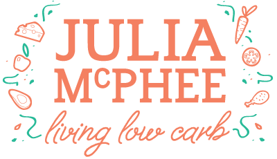 Julia McPhee